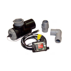 Electronic In-Line Water<br>Sensor & Access Port Product Image
