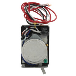 120V Normally Closed Actuator w/ End Switch Product Image