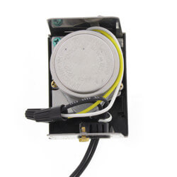 """24V Normally Closed High Temp Actuator w/ 6"""" Motor Wires Product Image"""
