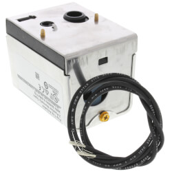 """208V Normally Open High Temp Actuator<br>w/ 18"""" Leads Product Image"""