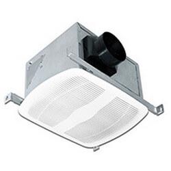 "AK50S Quiet<br>Exhaust Energy<br>Star Fan 4"" (50 CFM) Product Image"