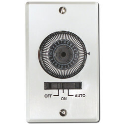AKT724H Electromechanical Timer Dial Switch Product Image