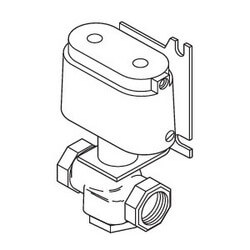 3-Way Air Switching Valve (8-13 PSI) Product Image