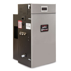 Alpine 63,000 BTU Output Condensing Boiler (Wall or Floor Mount)