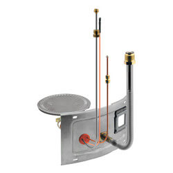 Burner Assembly Kit - RGR Product Image