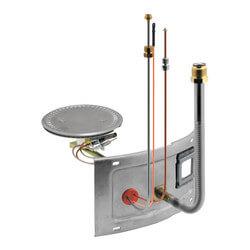 Burner Assembly Kit -<br>NG RG50-36 Product Image