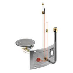 Burner Assembly Kit - RGR50-40 Product Image