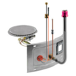 Burner Assembly Kit Product Image