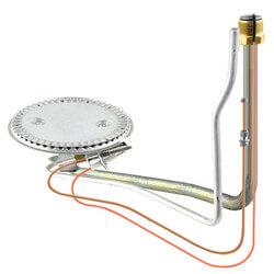 Burner Assembly Product Image