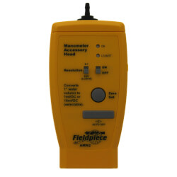 AMN2, Manometer Accessory Product Image