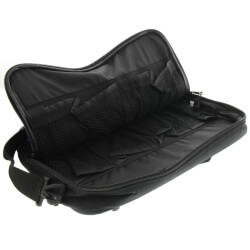 ANC3, Large Briefcase Style Instrument Bag Product Image