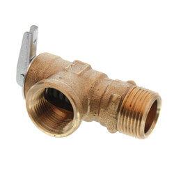 Temperature and Pressure Relief Valve (T&P) Product Image