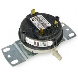 Low Pressure Switch Product Image