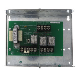 2 Zone Switching Relay<br>w/ priority Product Image