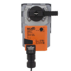 Non SR, On/Off, Floating Pt. Control Act. (24V) Product Image