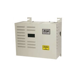 20,472 BTU Output, 6KW, Two Element Electric Boiler (w/ Breakers)