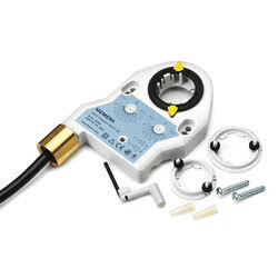 External Dual Auxiliary Switch Assembly Product Image