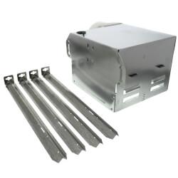 ASLC50 50 CFM Ceiling Exhaust Fan w/ 100W Light Product Image