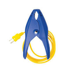 "ATC1, Pipe-Clamp Thermocouple for AC<br>(3/8"" to 1-3/8"") Product Image"