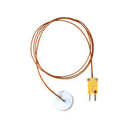 ATS1, Disk K-Type Thermocouple<br>for Surfaces Product Image