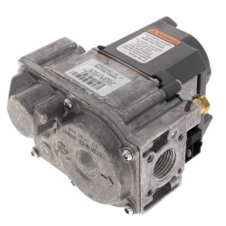 "3.5"" WC Gas Valve, 24V Product Image"