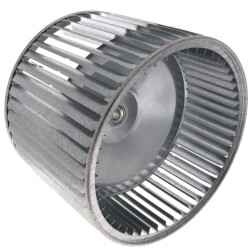 "10"" x 8"" Blower Wheel Product Image"