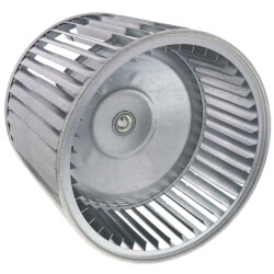 "9"" x 8"" Blower Wheel Product Image"