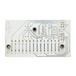 Terminal Board<br>for GMPV & AV Product Image