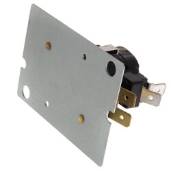 SPDT Time Delay Relay Product Image