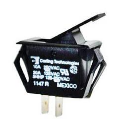 Door Interlock Switch Product Image