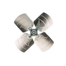 """4"""" Fan Blade Product Image"""