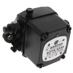 Two Stage Oil Pump<br>(3450 RPM, 16 GPH) Product Image