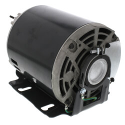 Fan & Blower Motor - 1/3 HP, 1725 RPM, 1 PH, Selective CCW (115V) Product Image
