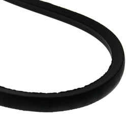 "Gripnotch Belt w/ 43.8"" Pitch Product Image"