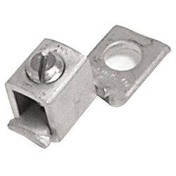 Offset Design Solderless Copper Terminal Lug Product Image