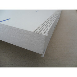 "Barrier XBoard Underslab Insulation 2-3/4"" x 4' x 8' Sheet"