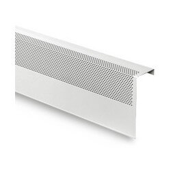 4' DIY Basic Baseboard Heater Cover