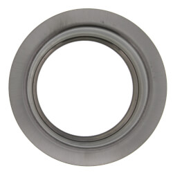 "3-1/2"" Garbage Disposal Flange (Stainless Steel) Product Image"