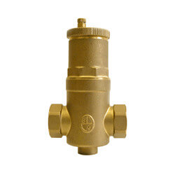 "2"" NPT EAS Jr. Air Eliminator"