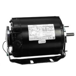 "5-5/8"" Split Phase Ball Bearing Motor (115/208-230V, 1725 RPM, 1/2 HP) Product Image"