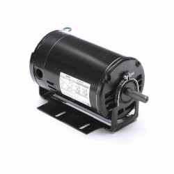 """5-5/8"""" Capacitor Start Resilient Base Motor Product Image"""