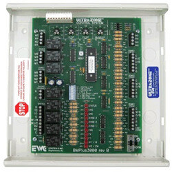 BMPLUS 7000<br>Control Panel Product Image