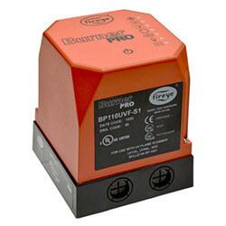 BurnerPRO Single Burner Control w/ UV Non-Self Check Amplifier (110V) Product Image