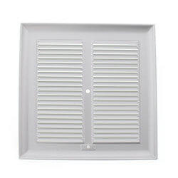 Metal Grille for Bath Fan (660, 662, 664, 665, 666 and 668) Product Image