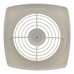 "8"" Grille/Knob for Utility Fan (12 Pack) Product Image"