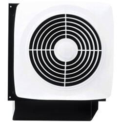 """508, 10"""" Direct Discharge Vent Fan (270 CFM) Product Image"""