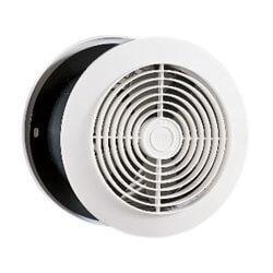 """Model 512 6"""" Room-to Room Ventilation Fan<br>(90 CFM) Product Image"""