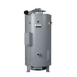 100 Gallon - 390,000 BTU Commercial Gas Water Heater