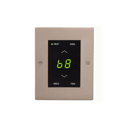 BAYweb Network Thermostat Keypad (Beige)