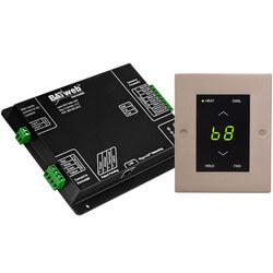 BAYweb Standard Network Thermostat (Beige)